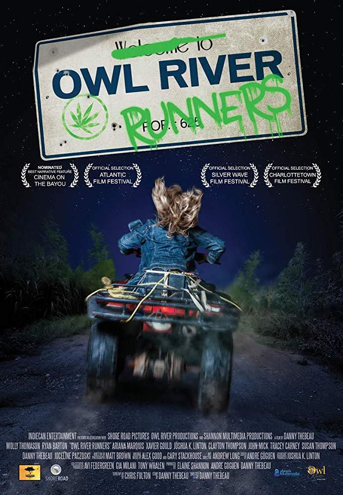 Owl River Runners