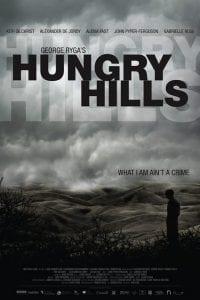 George Ryga's Hungry Hills