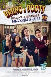 Bruno & Boots: This Can't Be Happening at Macdonald Hall!