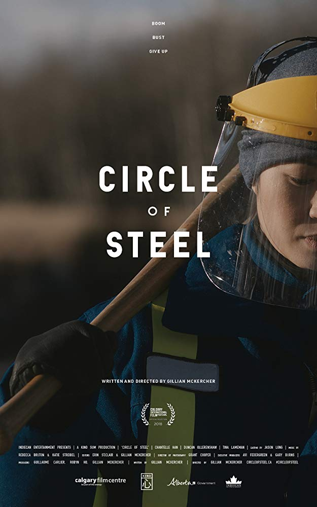 Circle of Steel