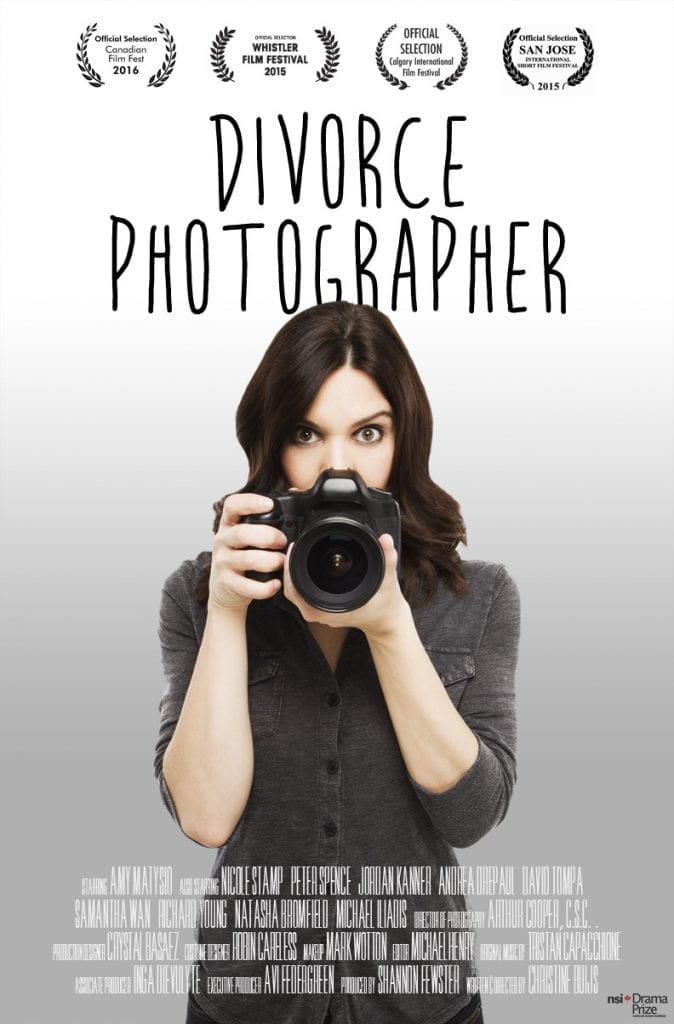 Divorce Photographer