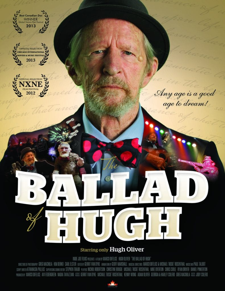 The Ballad of Hugh
