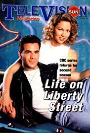 Liberty Street – Season 2