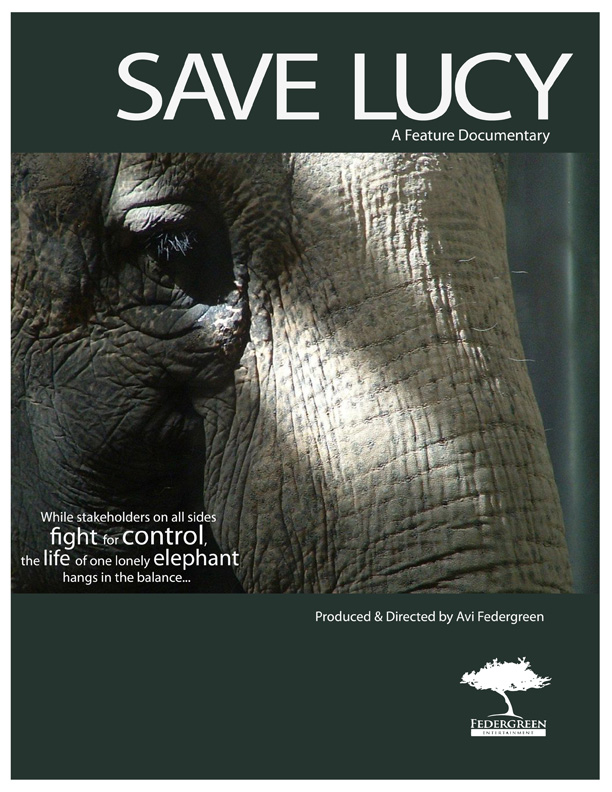 Save Lucy