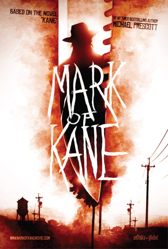 Mark Of Kane